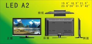 """22"""" Slim Smart E-LED TV/22"""" Dled TV pictures & photos"""