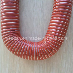Flexible Hose with Wire Reinforced for Car Parts (SH-0102) pictures & photos