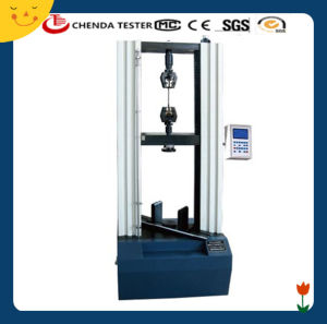 Electronic Test Equipment with Wds-100 Model