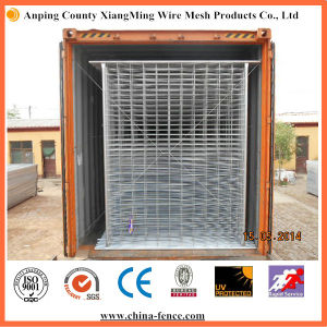 High Zinc Rate Welded Temporary Fence pictures & photos