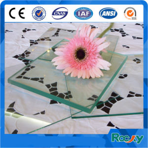5+0.76+5mm Clear Laminated Glass with Ce/ISO Certificate pictures & photos
