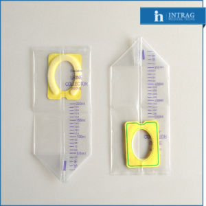 Sterile Disposable Urine Bag pictures & photos
