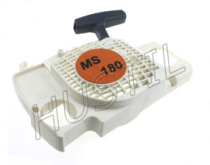 Chain Saw Spare Parts Stl Ms170 180 Starter in Good Quality pictures & photos