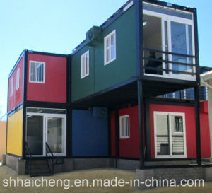 Modular Shipping Container for Living/ Office (shs-fp-villa001) pictures & photos