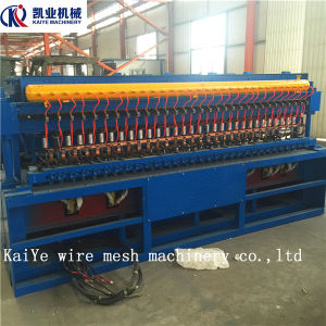 4m Width Full Automatic Wire Mesh Welded Machine pictures & photos