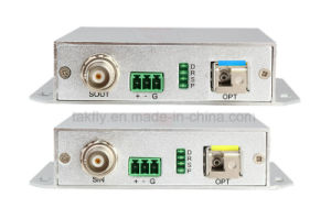 Sdi Transmitter & Receiver Video Converter with RS485 pictures & photos