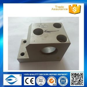 Hardened Aluminum Sand Casting pictures & photos