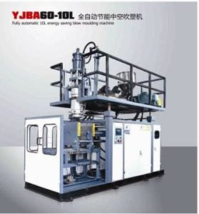 Extrusion Blow Molding Machine (YJBA60-10L)