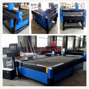 Rhino High Precision Water Table Plasma Cutting Machine R1530 pictures & photos