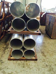 Aluminum Alloy Pipe 2A12 T4 Temper pictures & photos