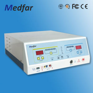 Medfar Mf-50d Monopolar Veterinary Use High Frequency Electrotome with CE pictures & photos