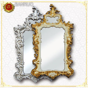 Polystyrene Foam Picture Frame (PUJK12-F19) pictures & photos