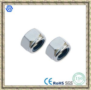 Nylon Insert Lock Nut DIN985, Nylon Nut pictures & photos