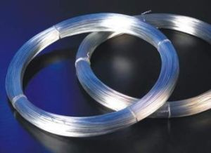 Electro Galvanized Iron Wire for Building with CE and SGS pictures & photos
