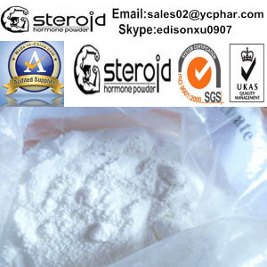 Testosterone Phenylpropionate Raw Steroid Powders for Muscle pictures & photos