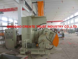 35L/55L/75L Rubber Kneader Machine/Rubber Dispersion Kneading Machine pictures & photos