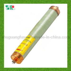 High Voltage Current Limited Fuse for Oil-Immersed Transformer Back-up Protection pictures & photos