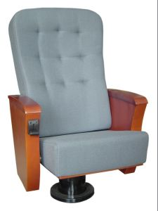 Theater Chair Auditorium Seating Cinema Seat (MF9) pictures & photos