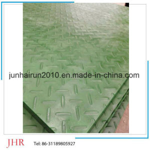Pultruded FRP Panel as Trench Cover pictures & photos