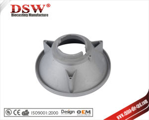 China Aluminum Die Casting Mold