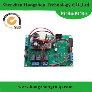 High Precision Multilayer PCB Assembly pictures & photos