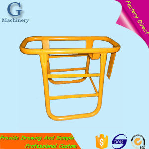Custom Professional Metal Tube Bending Fabrication pictures & photos