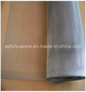 Aluminum Alloy Window Screening/ Window Fence/Window Screen pictures & photos