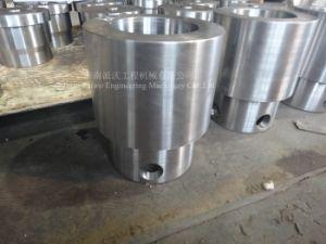 Hot Forging OEM CNC Machining High Precision Bulldog Piston Core pictures & photos
