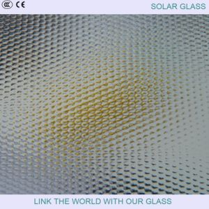 3.2mm Extra Clear Glass for Solar Panel pictures & photos