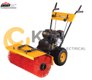 196cc Gasoline Snow Sweeper (KCB24) pictures & photos