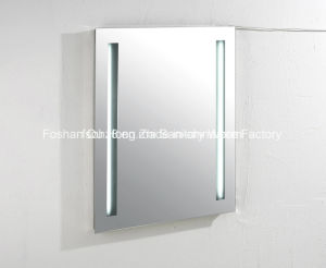 Europe Style LED Mirror with Light for Hotel with Ce IP44 Approval pictures & photos