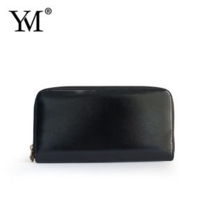 Good Quality Custom-Made Fashion PU Leather Wallet pictures & photos