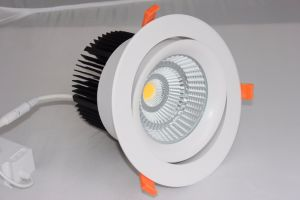 50W 90lm/W LED Ceiling Spot Downlight for Commercial Lighting pictures & photos