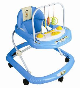 Good Sales Baby Walkers 809tj pictures & photos