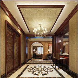 Aluminum Ceiling 487.5mm*487.5mm Royal Household pictures & photos
