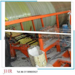 Fiberglass FRP Pressure Vessel Tank Automatic Winding Process pictures & photos