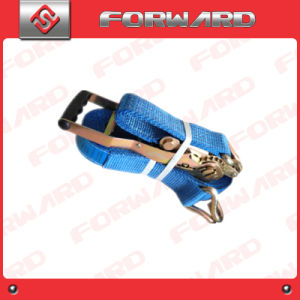En12195-2 Ratchet Tie Down From Shield pictures & photos