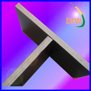 Shuttering Film Faced Plywood for Contruction pictures & photos