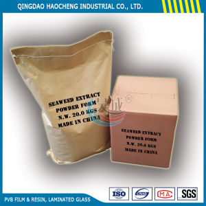 Soluble Seaweed Extract Powder for Organic Fertilizer pictures & photos