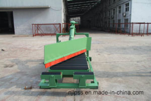Unilateral Conveyor Plough Tripper with Unloading Roller pictures & photos