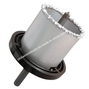Brazed Tungsten Carbide Hole Saw