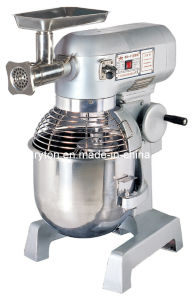 Stainless Steel Planetary 20L Planetary Mixer (GRT-B20F) pictures & photos