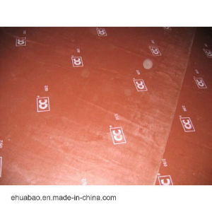 1110*2560*6.5mm Cc Plywood WBP Glue First Grade pictures & photos