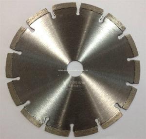 Segmented Diamond Disc for Concrete 125mm