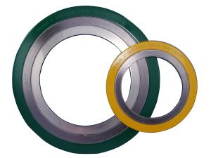 Spiral Wound Gasket for Flange pictures & photos