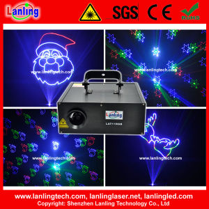 Christmas Laser Light (LAT11RGB) pictures & photos