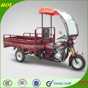 High Quality Chongqing Motorized Tricycles for Adults pictures & photos