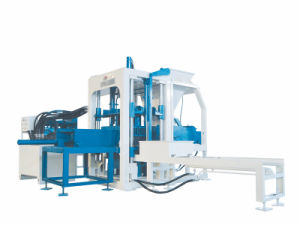 Qft4-20 Block Making Machine pictures & photos