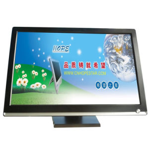 "22"" Infrared Touchscreen LCD Monitor pictures & photos"