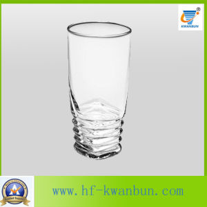 New Fashioned Tumbler Hi-Ball Glass Cup Glassware Kb-Hn073 pictures & photos